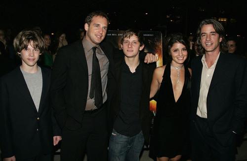 "Shiri Appleby: 2004 ""Undertow"" Screening - 42nd New York Film Festival"