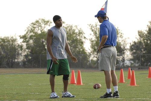 Smash & Coach Taylor