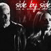 Spike+Buffy
