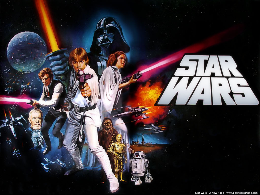 Star Wars Movies star wars wallpaper