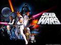 Star Wars Movies - star-wars wallpaper