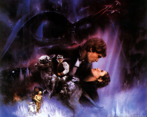 stella, star Wars Film