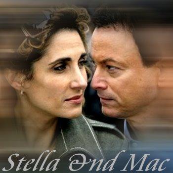 Stella &nd Mac =P