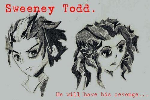 Sweeney Art
