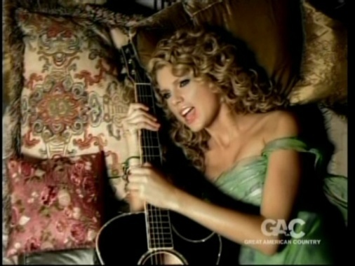Teardrops on My Guitar - Taylor Swift Image (5362989) - Fanpop