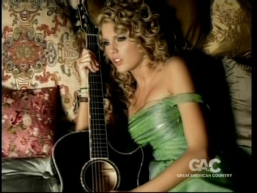 Teardrops on My Guitar - Taylor Swift Image (5363285) - Fanpop