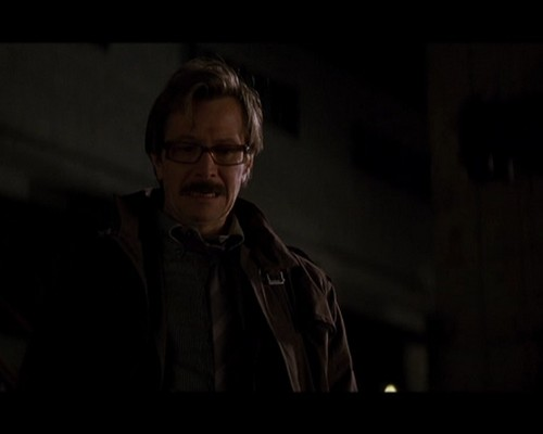 The Dark Knight - the-dark-knight Screencap