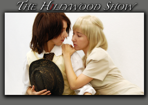 The Hillywood 显示