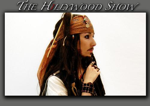 The Hillywood প্রদর্শনী