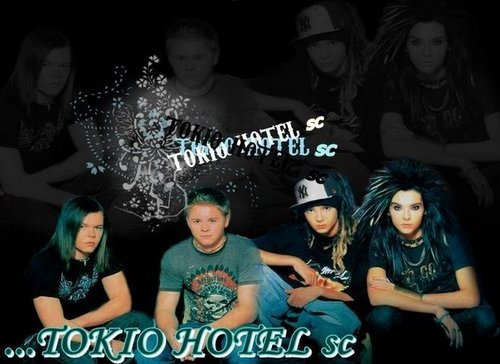 TokioHotel♥