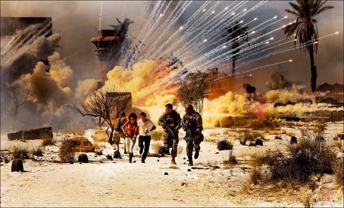 트랜스포머 Revenge of the Fallen- Movie Stills