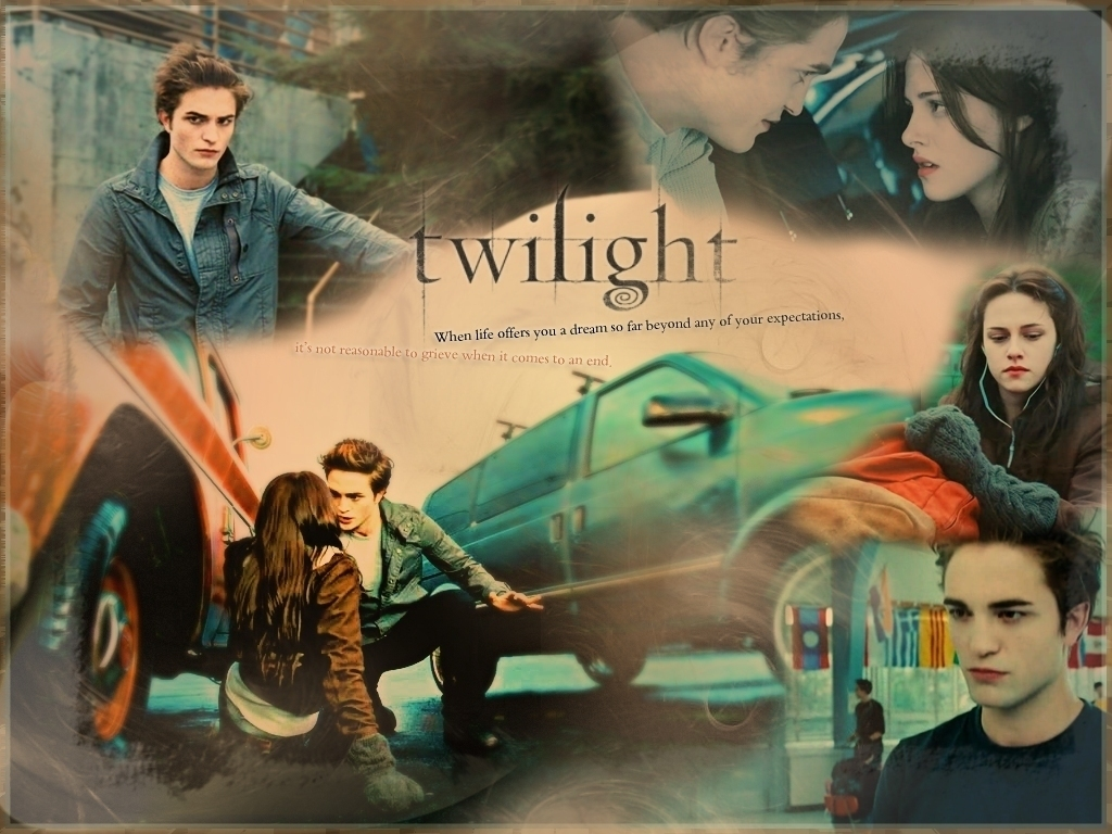 a good book report on twilight A book report i had to write in english class on the book eclipse, the third book in the twilight series read the book review free on booksie.