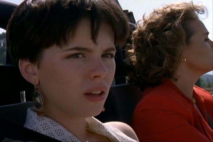 Uncovered (1994) - Kat... Kate Beckinsale Fan