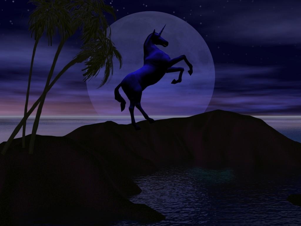 Unicorn Wallpaper - Unicorns Wallpaper (5306157) - Fanpop Unicorn Background