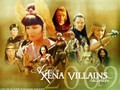 Villians of 2009 Calendar - xena-warrior-princess photo