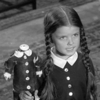 Wednesday Addams Icon
