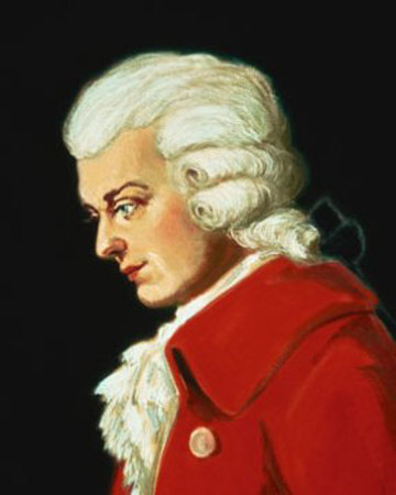 Classical Music Wolfgang Amadeus Mozart portraits - Wolfgang-Amadeus-Mozart-portraits-classical-music-5377768-360-450