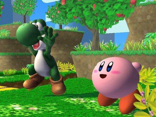 Yoshi&Kirby
