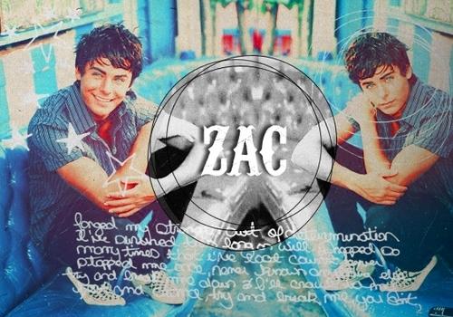 Zac <3