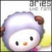cartoon_ram - aries icon