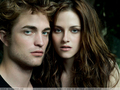 edvard and bella. - twilight-series photo