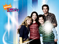 i Carly wallpaper 2 - icarly wallpaper