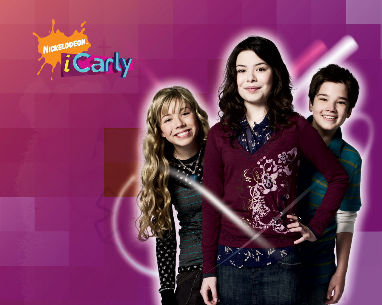 iCarly iCarly Wallpapers