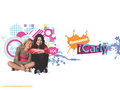 iCarly wallpaper 3