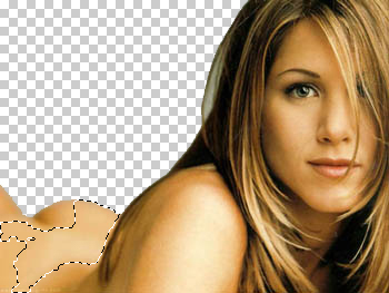 Jennifer Aniston wallpaper with a portrait, attractiveness, and skin called jennifer