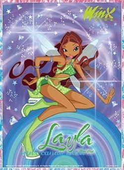 lalya