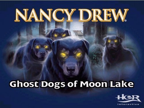 Nancy Drew games 바탕화면 titled nancy drew