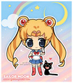 sailor chibi