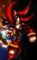 shadow - sonic-guys photo