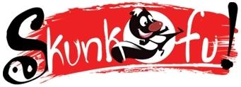 skunk fu! logo
