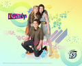 wallpaper 10 - icarly wallpaper