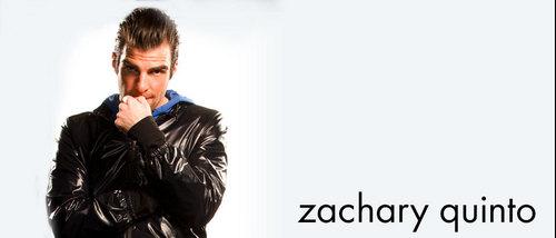 zach's official sites