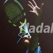 {AUSTRALIAN OPEN}  - tennis icon