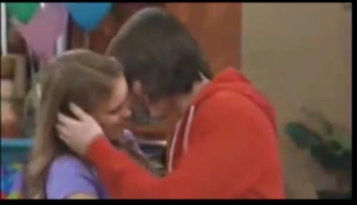 1º Kiss LOLIVER *-----------*