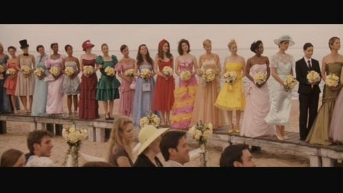 27 Dresses wallpaper titled 27 Dresses