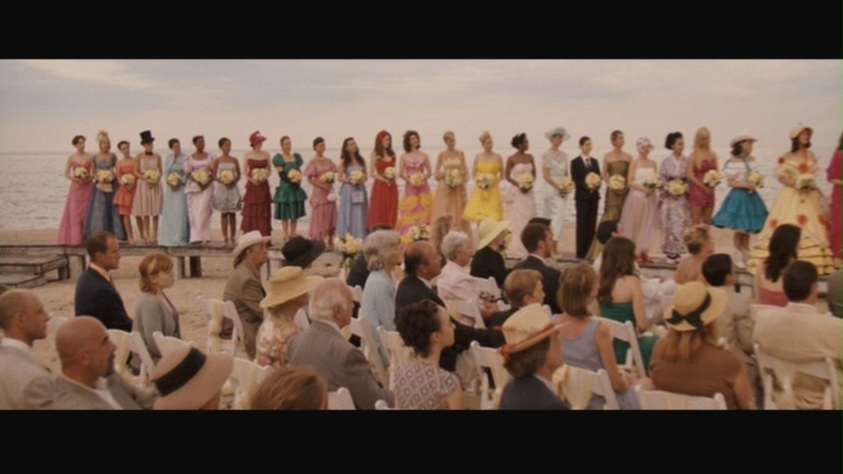 27 Dresses - 27 Dresses Image (5423362) - Fanpop