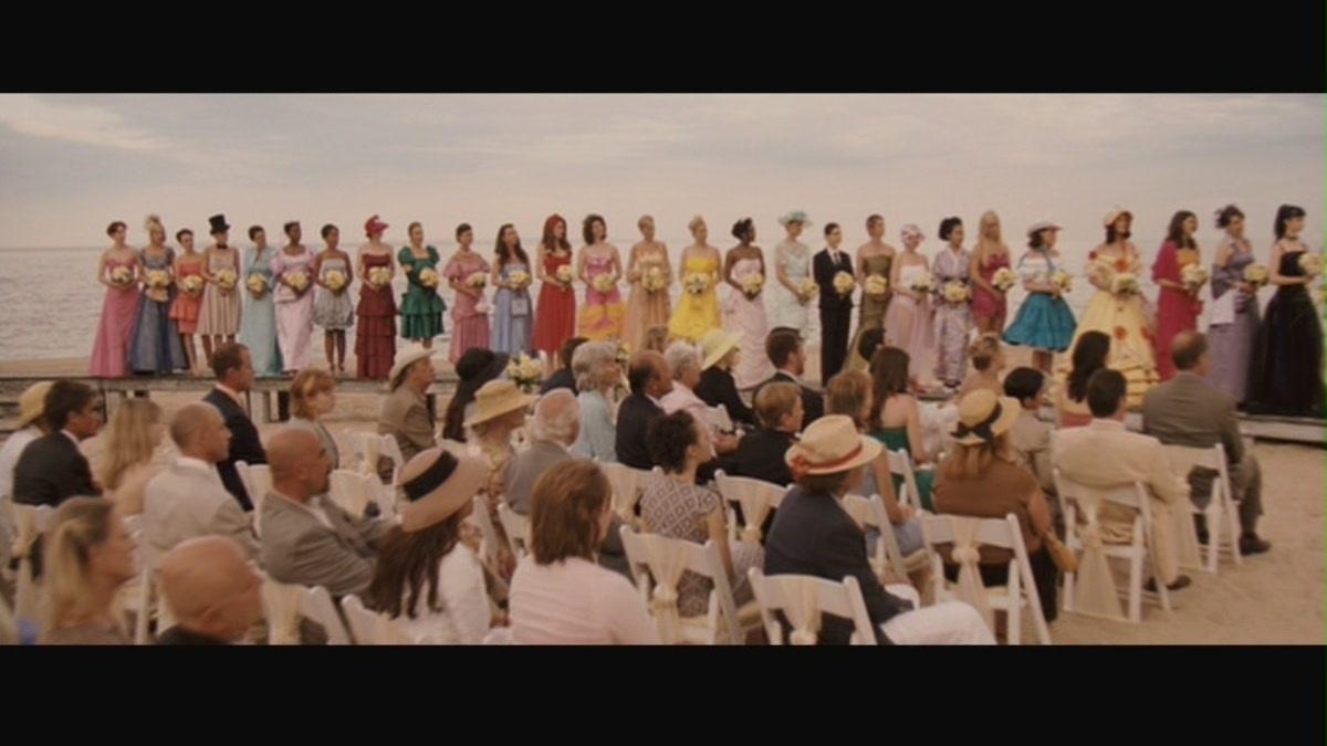 27 Dresses - 27 Dresses Image (5423367) - Fanpop