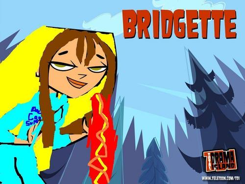 5 Years Later - Bridgette