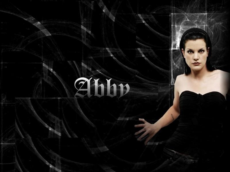 Abby Sciuto Ncis Abby Abby Sciuto Wallpaper