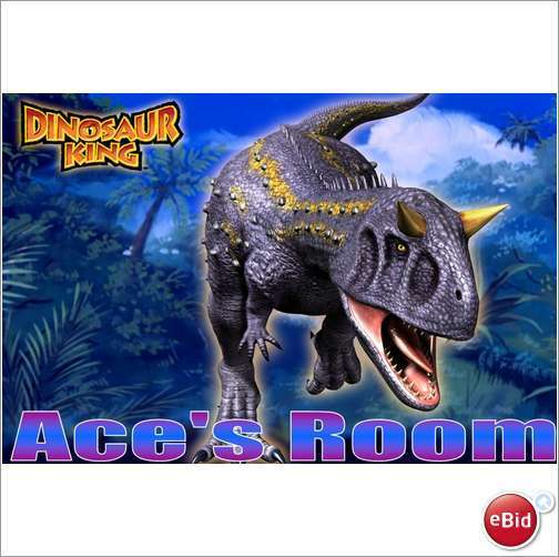 Ace S Room Dinosaur King Photo 5446835 Fanpop
