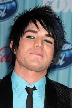 American Idol images Adam Lambert wallpaper and background photos