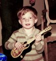 Little Adam Lambert