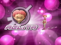 Aelita - code-lyoko wallpaper
