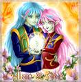 Alan & ann