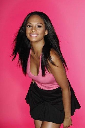 Alesha pink!