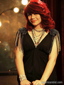 Allison Iraheta - american-idol photo
